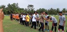 Semarak.. 46 Tim Ramaikan Mulya Agung Cup