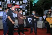 Semarak Live Talkshow Peringati Bulan Bung Karno di Waterfront Sekayu