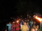 Semarak Takbir Menyambut Idul Fitri 1439H di Kelurahan Kayuara