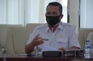Siapkan Perbup, Tak Pakai Masker di Muba Siap-siap Disanksi