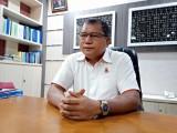 Kepala Dinas Pendidikan Dan Kebudayaan (Disdikbud) Muba, H Musni Wijaya Menghimbau agar siswa baru mematuhi protokol kesehatan.