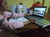 Siswa Belajar di Rumah, Bupati DRA Persilahkan Guru Ajarkan Materi Sosialisasi Covid-19