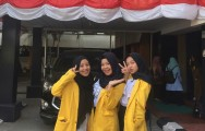 Intan Elisyah Harahap, Merlin Diandra, Rini Aulia Fakultas Kesehatan Masyarakat Universitas Sriwijaya