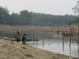 Sumber Air Di Kecamatan Sungai Keruh Butuh Perhatian
