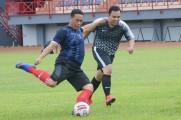 Tampil Apik Muba Old Star Tekuk Camat 5-3