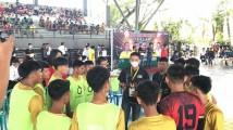 Turnamen Futsal AFP SUMSEL CUP U-18