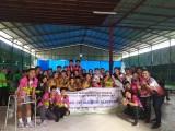Tim Futsal Putra Putri Muba Melenggang ke Semifinal