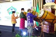 Tuan Rumah PTQ Nasional, Herman Deru  Buktikan Sumsel Sebagai Provinsi Religius
