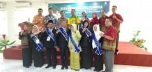 Tyas Setio Murni Harumkan Kecamatan Lalan Ditingkat Kabupaten