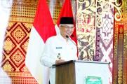 Wagub Mawardi  Yahya : Jadikan Al-Qur'an Sebagai Tuntunan Hidup