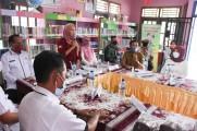 Pemerintah Kabupaten Muba Berupaya meningkatkan Literasi Masyarakat di pedesaan dalam wilayah Kabupaten Muba