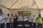 Zero Kasus COVID-19, Kecamatan Sungai Lilin Tetap Disiplin Protokol Kesehatan